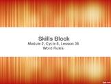 EL Education- 2nd Grade Skills Block - Module 2, Cycle 8