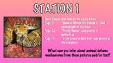 EL Education Curriculum Grade 4 Module 2 Unit 1 Lesson 1 -