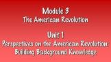 EL Education Curriculum Grade 4, Module 3, Unit 1