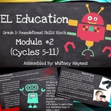 EL Education Grade 1: Cycles 5-11 (Foundational Skills Block)