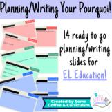 EL Education Grade 3 Module 2 Unit 1 - Planning and Writin