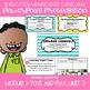 EL Education Kindergarten Module 1 *GROWING BUNDLE*