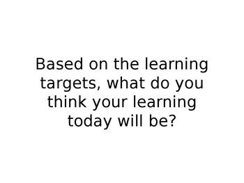 EL Education Module 1 Unit 1 Lesson 1 Grade 6- The Lightning Thief