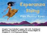 EL Education, Module 1, Unit 1, Lesson 11. Grade 5. Esperanza Rising