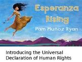 EL Education, Module 1, Unit 1, Lesson 4. Grade 5. Esperanza Rising