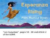 EL Education, Module 1, Unit 1, Lesson 8. Grade 5. Esperanza Rising