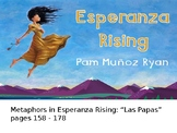 EL Education, Module 1, Unit 2, Lesson 4. Grade 5. Esperanza Rising