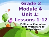 EL Education Module 4- Providing for Pollinators Unit 1, L