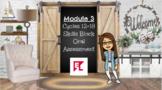 EL Education Skills Block M3 Oral Assessment Google Slides