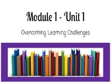 EL Education Third Grade Module 1 Unit 1