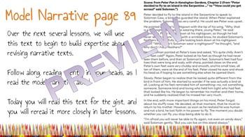 EL Education Third Grade Module 3 Unit 3