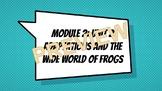 EL Education Third Grade Module 2 Unit 2