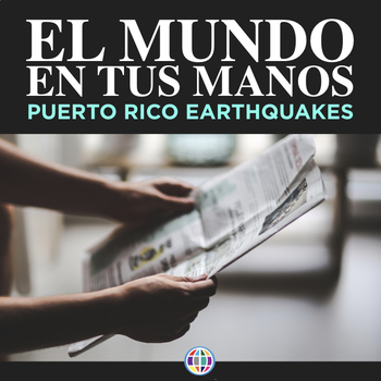EL MUNDO EN TUS MANOS 2019-2020: Puerto Rico Earthquake *SPECIAL EDITION*