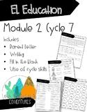 EL Module 2 Cycle 7