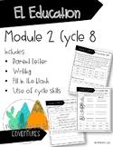 EL Module 2 Cycle 8