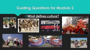 EL Module 2 Unit 1 Lesson 1-15 ENTIRE UNIT!