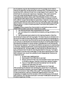 EL Module 2 Unit 3 Overview