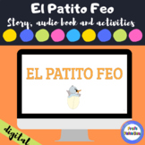EL PATITO FEO - The Ugly Duckling (distance learning)