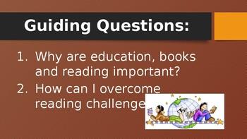 EL Reading Grade 3 Module 1 Unit 1 Lesson 3
