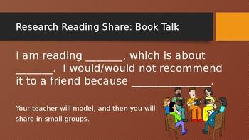 EL Reading Grade 3 Module 1 Unit 1 Lesson 9