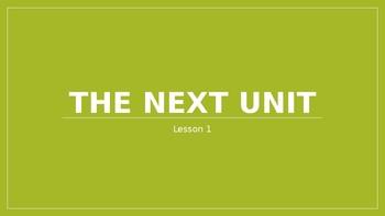 EL Reading Grade 3 Module 2 Unit 1 Lesson 1 FREEBIE