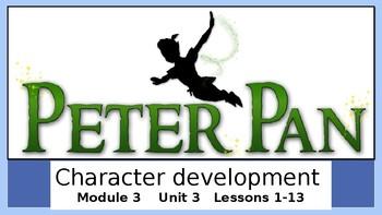 EL Reading Grade 3 Module 3 Unit 3 Lessons 1-13
