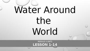 EL Reading Grade 3 Module 4 Unit 2 Lessons 1-14