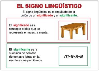 EL SIGNO LINGUISTICO MIDDLE SCHOOL AND ELEMENTARY