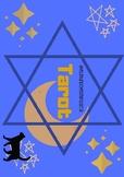 TAROT CARD READINGS (36) - CARTAS TAROT PARA LEER EL FUTURO