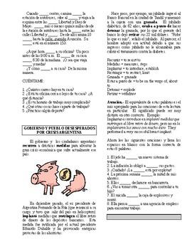 EL TUTOR 300102 Articles in Spanish