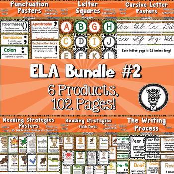 ELA 2 Pack APT-001