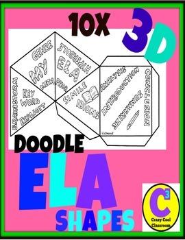 ELA 3D NETS