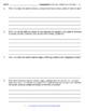 ELA Assessment & Test Prep: Reading Informational Text, Writing, SEL: Grade 6-12
