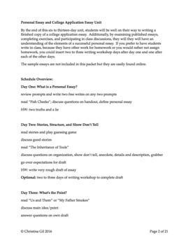 ELA Back to School Bundle: Growth Mindset Activities, Poetry Unit | High School