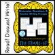 "ELA Bundle for Wendy McLeod MacKnight's ""The Frame-Up"""