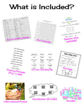ELA CCSS Task Cards for Seesaw
