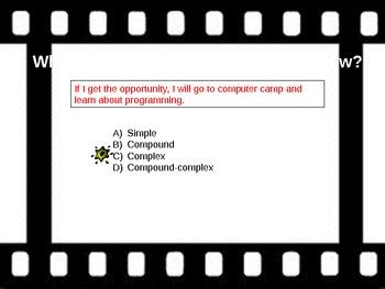 ELA CRCT review (Common Core Material)