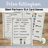 E.L.A. Card Games