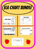 ELA Chart Bundle