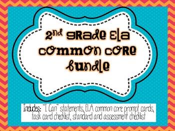 ELA Common Core Bundle