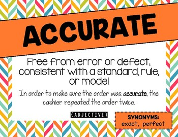 ELA Common Core (CCSS) Vocabulary from the Standards - Printable Posters