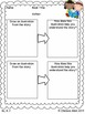 ELA Common Core SPIRALED Graphic Organizers (BUNDLE)
