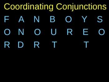 ELA Common Core Sentence Types & Punctuation (Bundle)