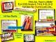 ELA COMMON CORE STANDARDS: GRADE 6 FULL SIZE BINDER FLIP CHARTS