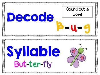 ELA Common Core Vocabulary Cards-First Grade