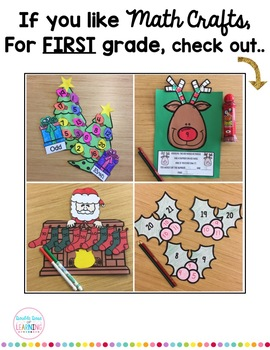 ELA Craftivities for First Grade {digraphs, word families, syllables & blends!}