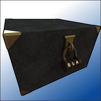 ELA Escape Room