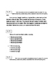 FSA ELA Test Daily Grammar Editing Tasks Practice Days 16-20
