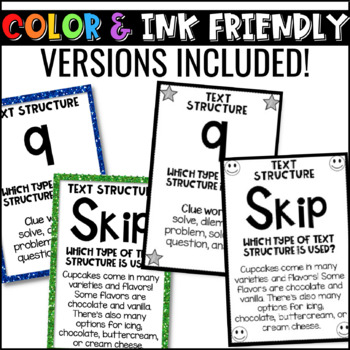 Literacy Games Mini Bundle 2: U-Know ELA Games