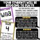 Literacy Games Bundle 1: U-Know  ELA Games